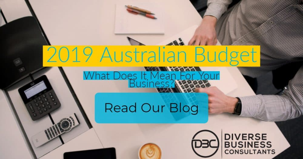 Important Things To Know About The 2019 Australian Budget