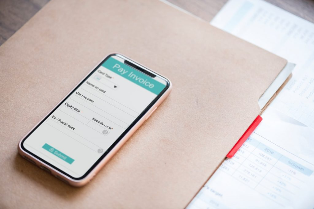 how-to-use-Xero-for-invoicing-Diverse-Business-Consultants
